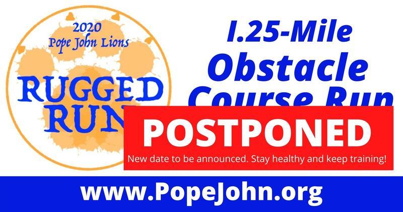 Rugged Run Postponed