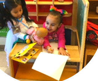Preschool Registration 2021: Apply online now! Thumbnail Image