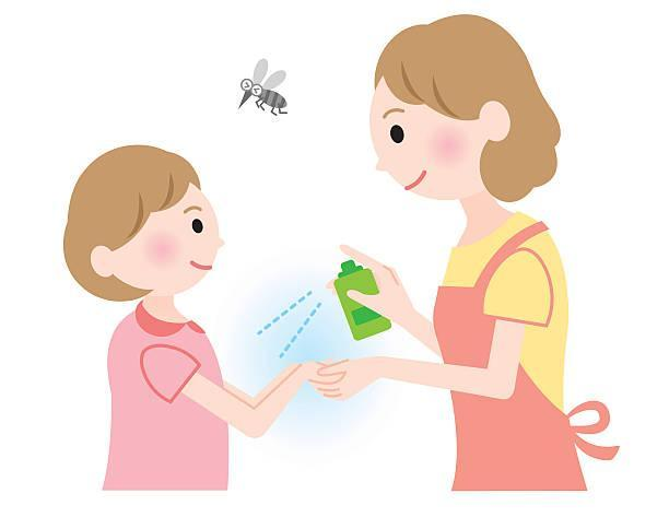 A Parent's Guide to Insect Repellent Image