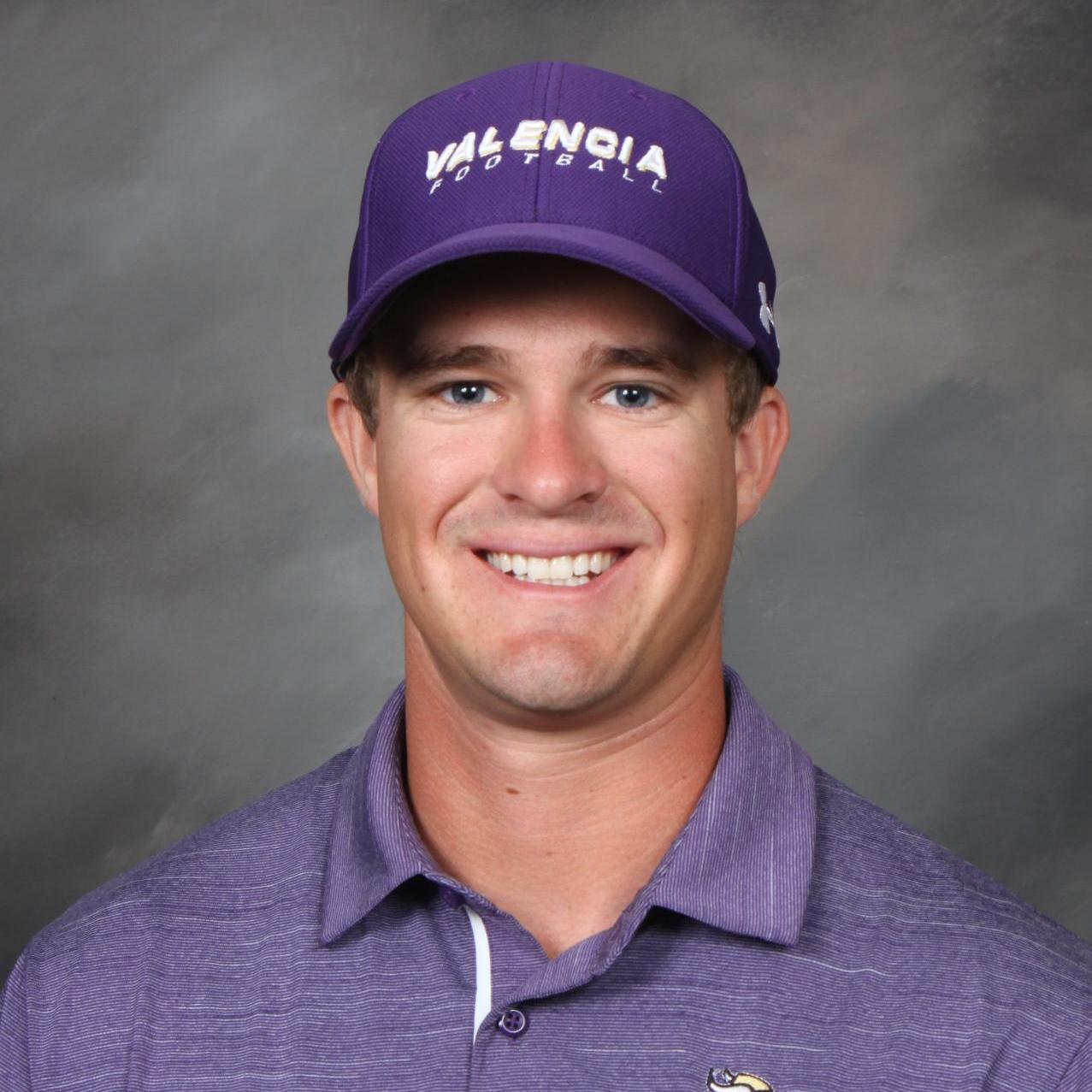 Hayden White's Profile Photo