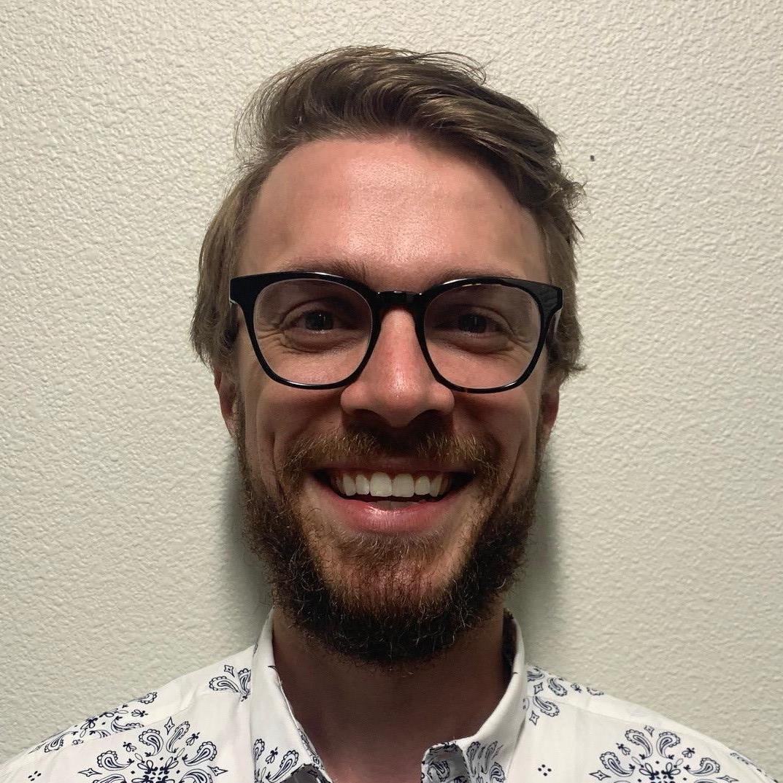 Greg Hansen's Profile Photo