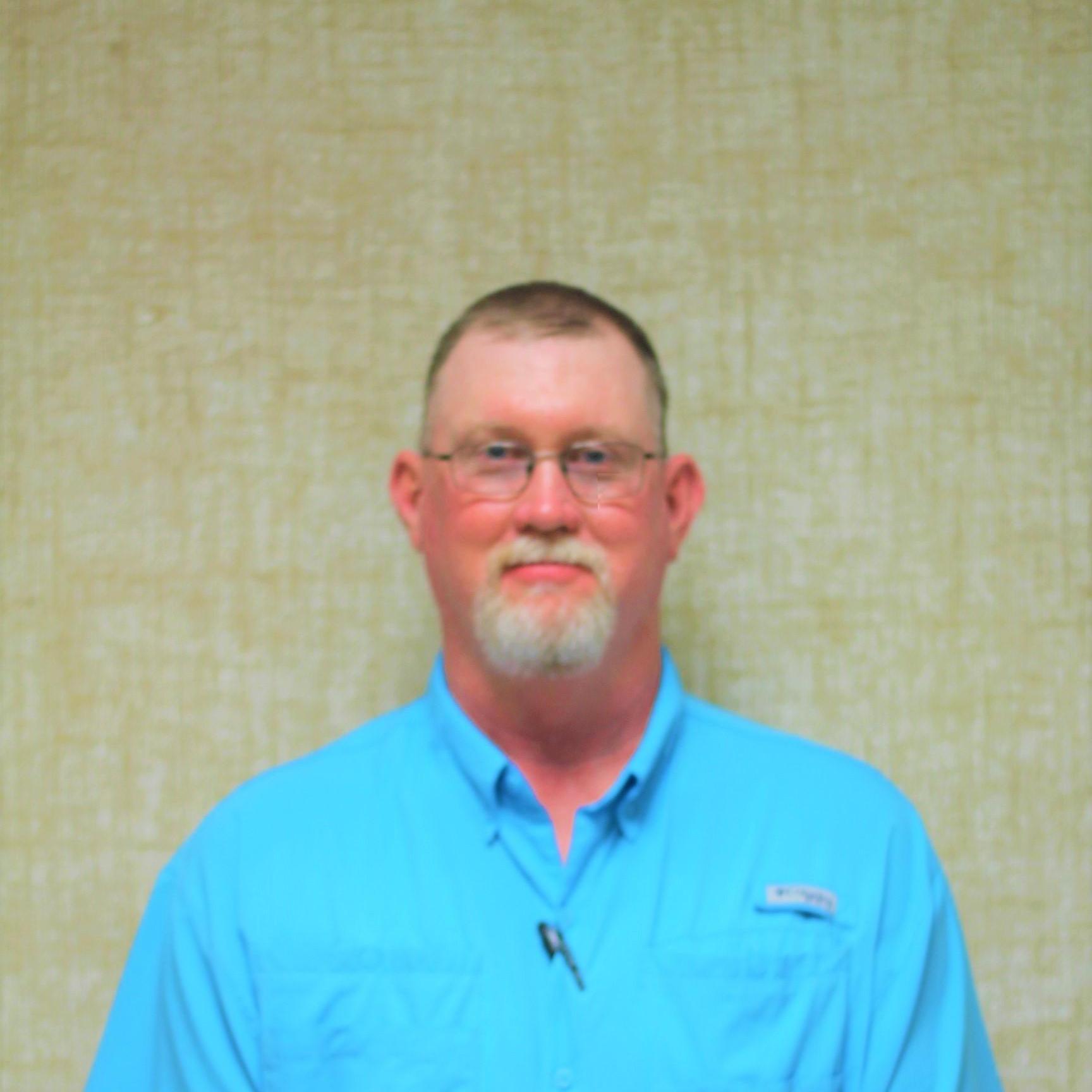 Bret Barrick's Profile Photo