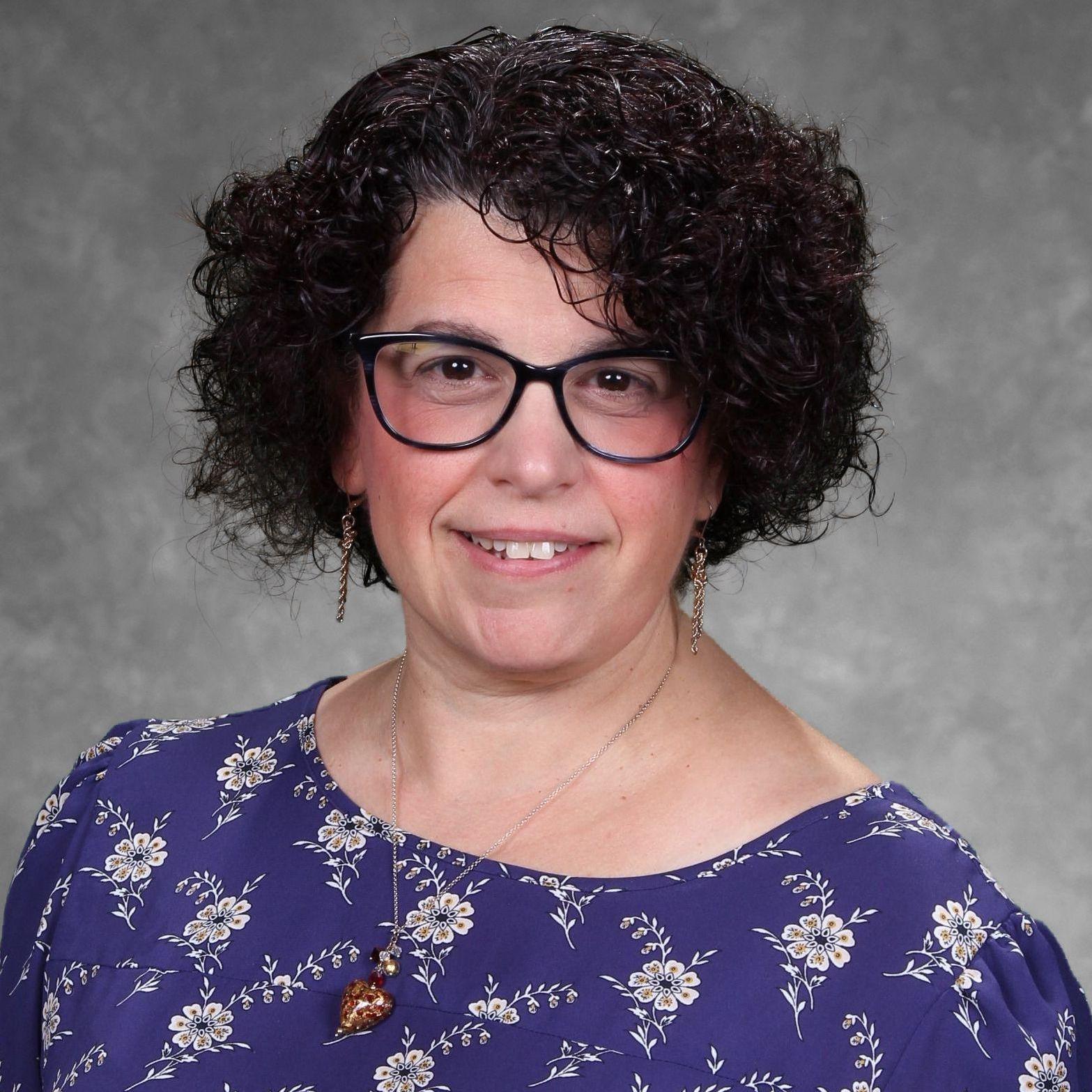 Sandra Nevins's Profile Photo