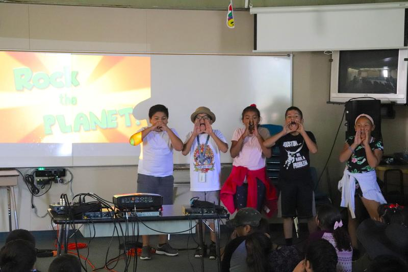 Monte Vista Students Become Environmental Defenders Featured Photo