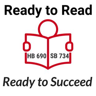 Ready to Read Act Logo
