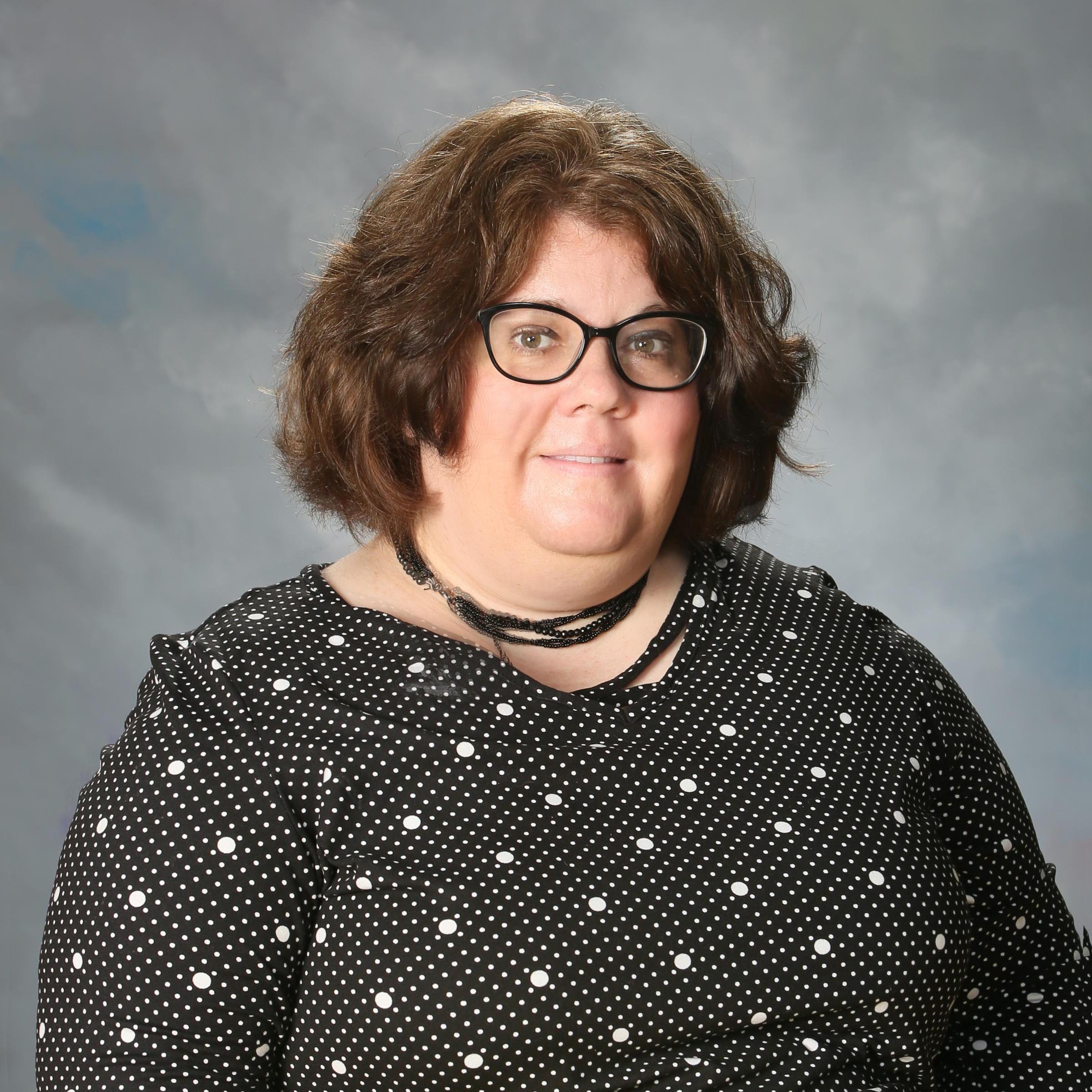 Francine Podvojsky's Profile Photo