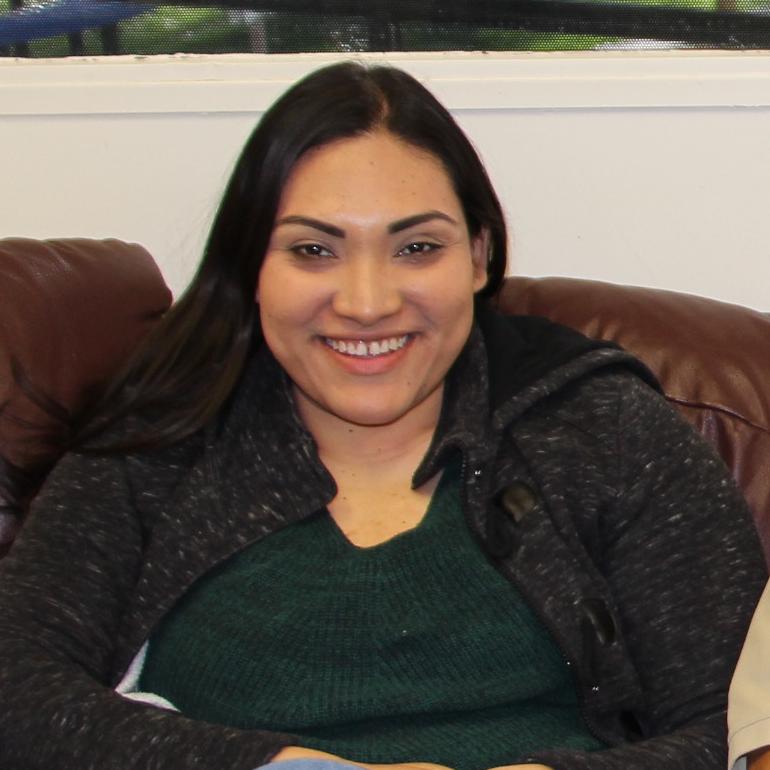 Soledad Cervantes's Profile Photo