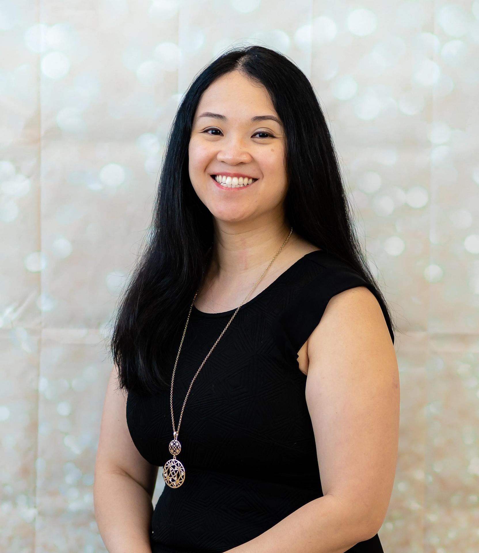Ms. Karen Pang