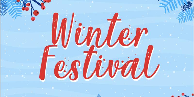 Winter Festival 2019 Featured Photo