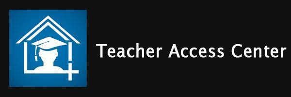 Teacher Access Center Login