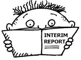 Interim Reports Featured Photo