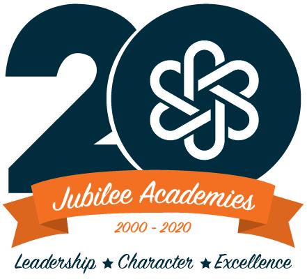 Jubilee celebrates 20 years