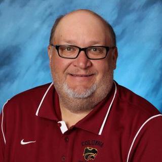 Brian Marquardt's Profile Photo