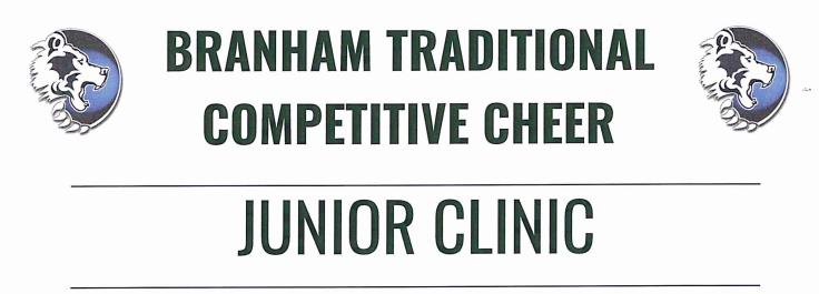 Branham High Flyer Logo