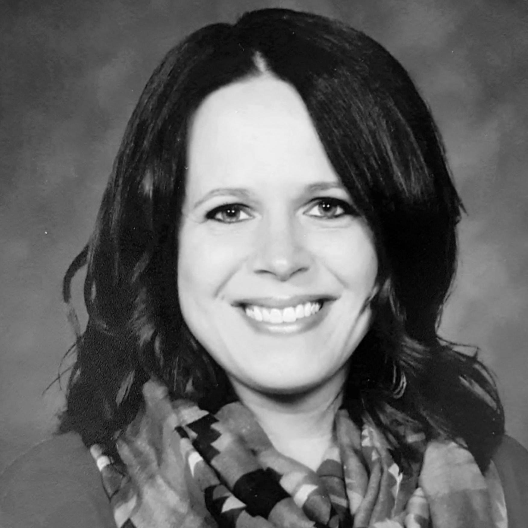 Amy Mitchell's Profile Photo