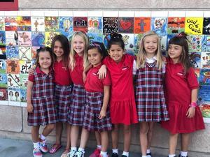 Mission Viejo Christian School