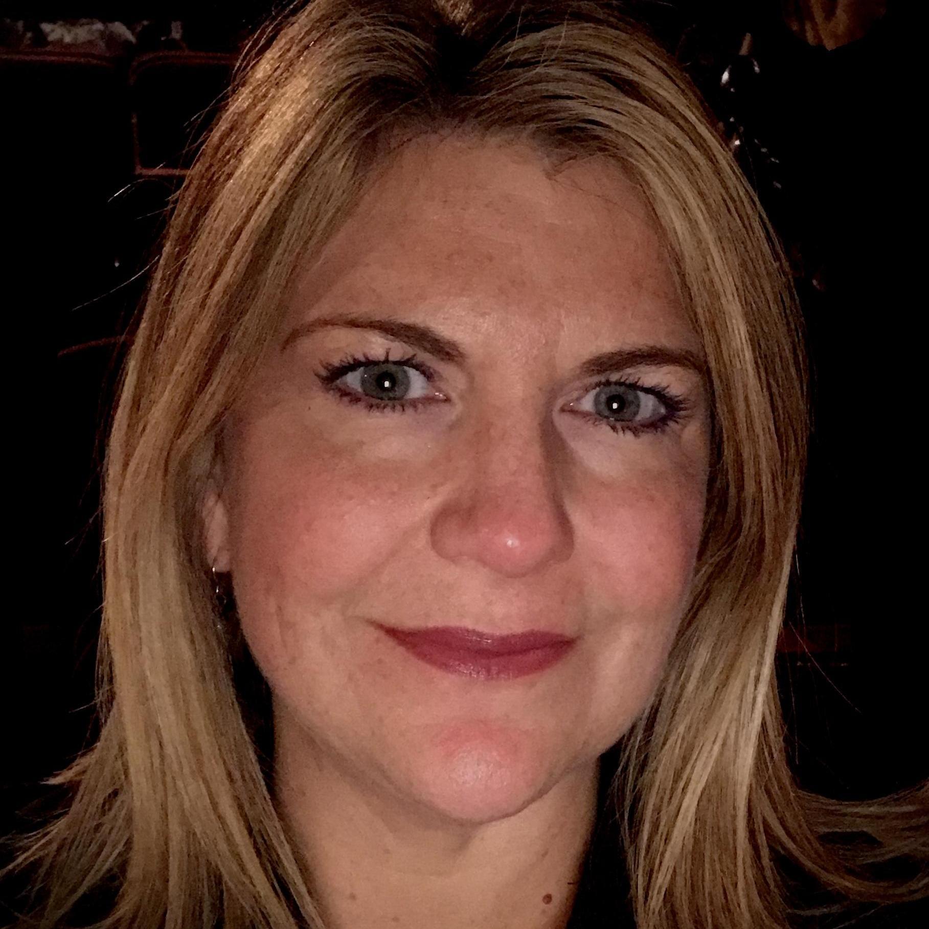Amy Holmes's Profile Photo