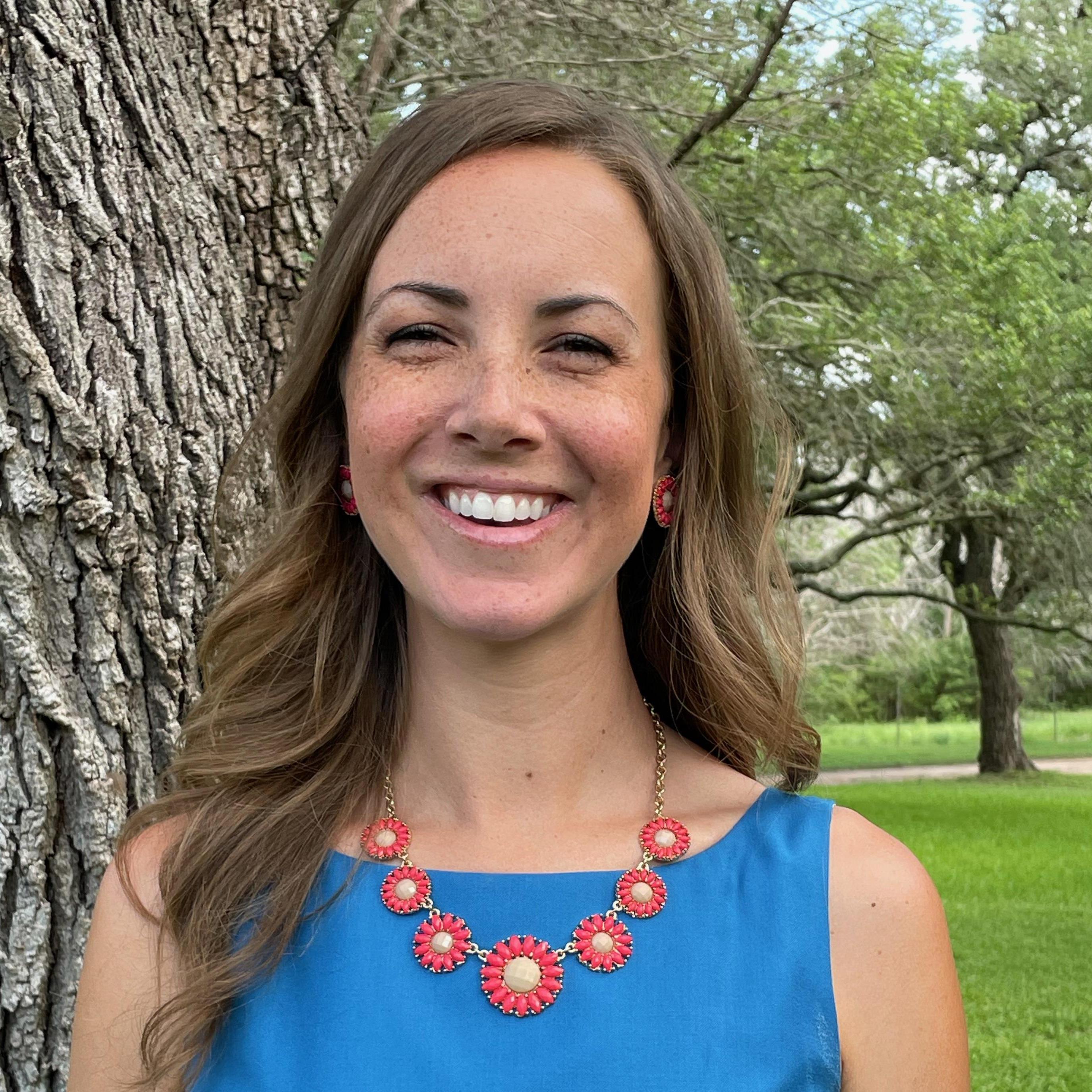 Courtney Kaspar's Profile Photo