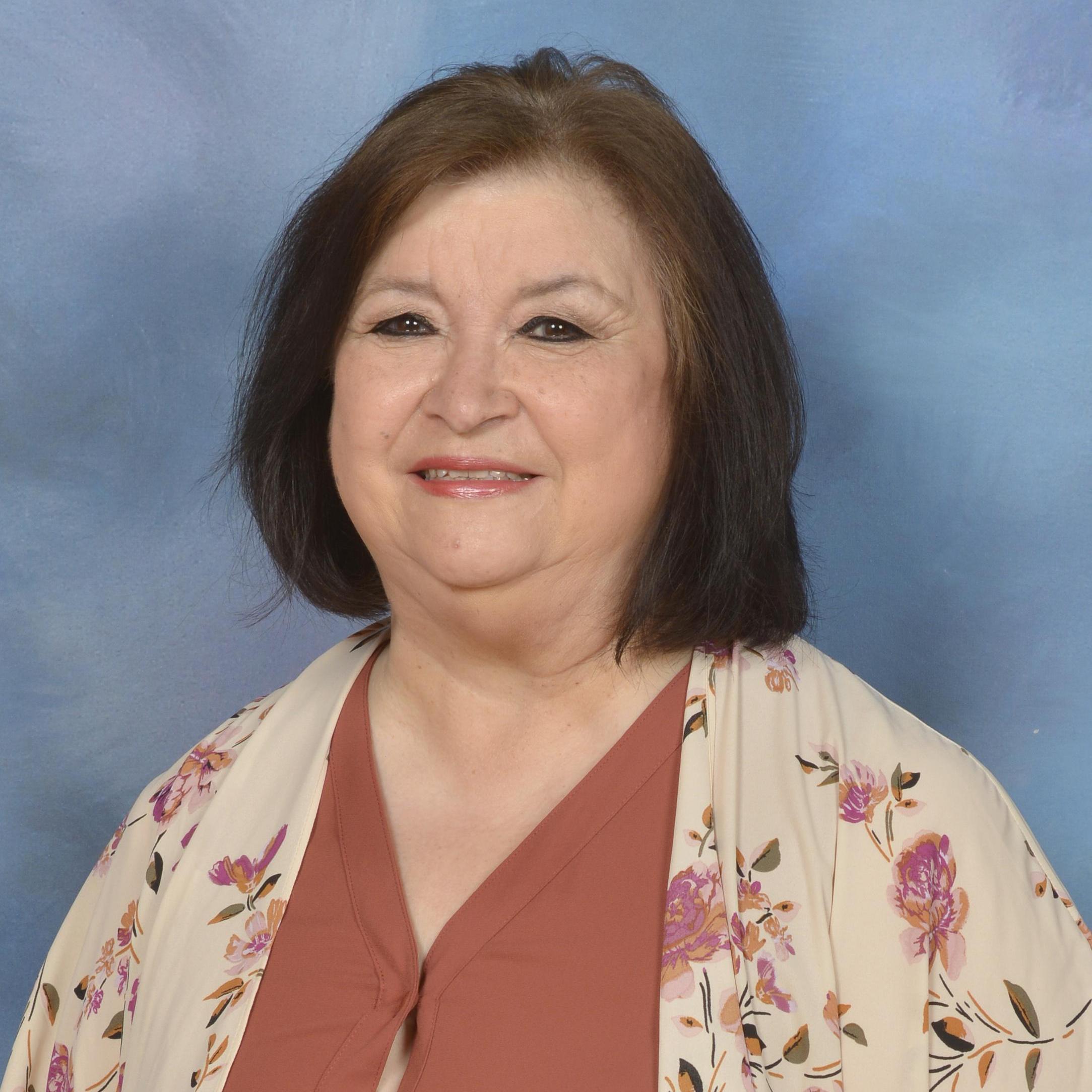 Sylvia Cardenas's Profile Photo