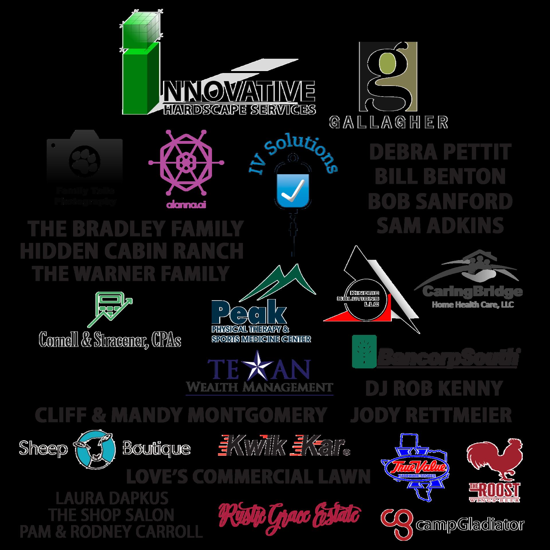 5k sponsors