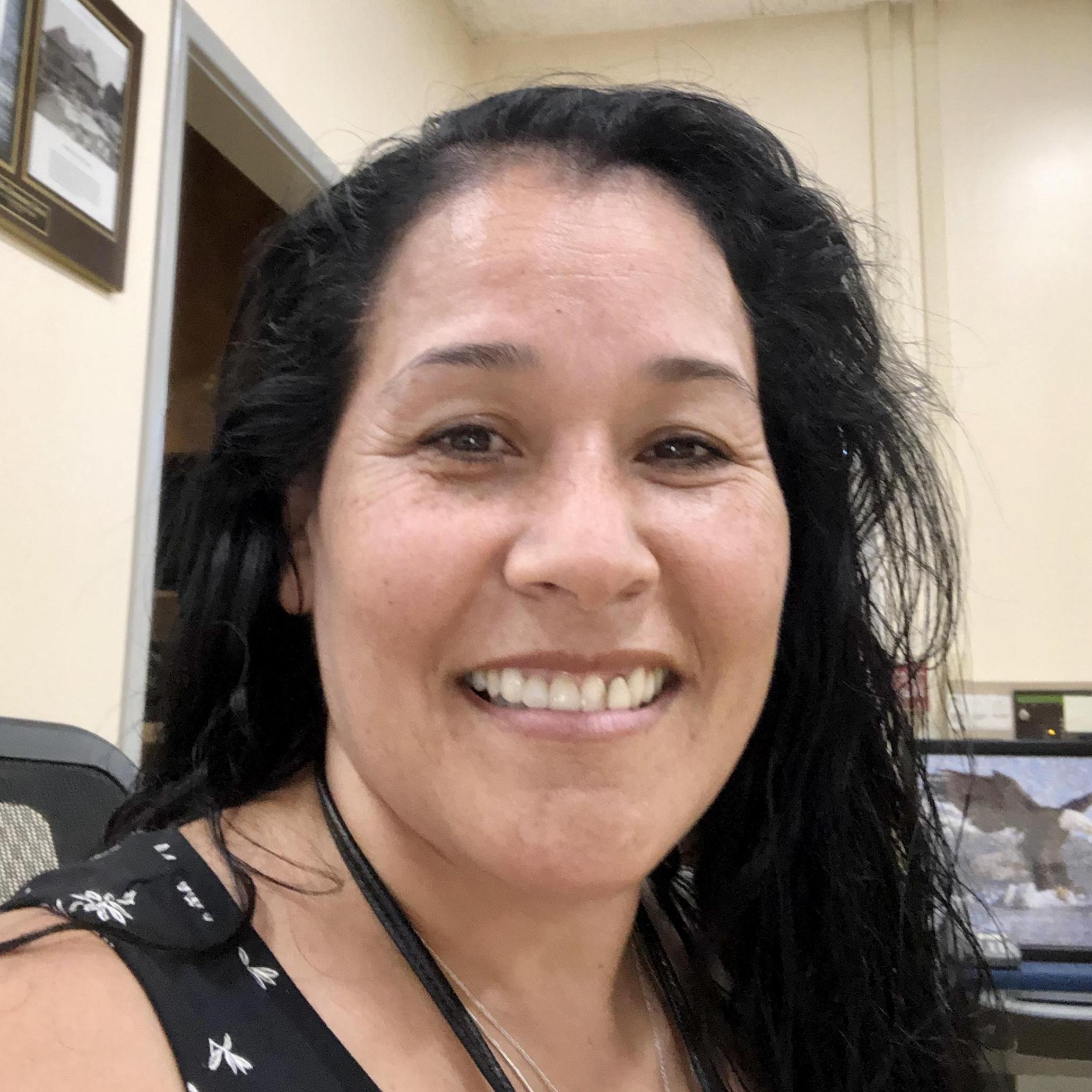 Patty Coronado's Profile Photo