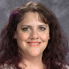Amy West's Profile Photo