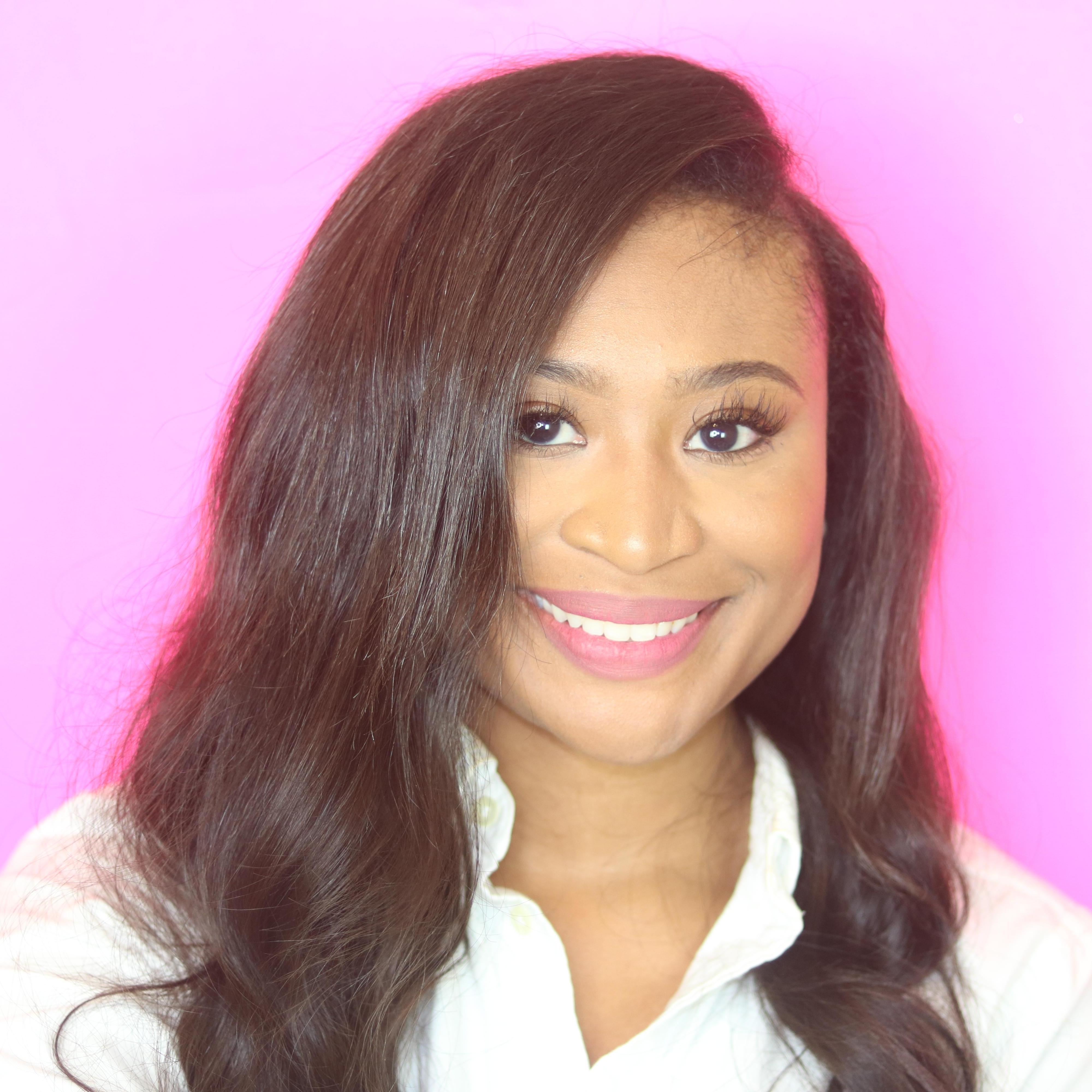 Alexandra Jackson's Profile Photo