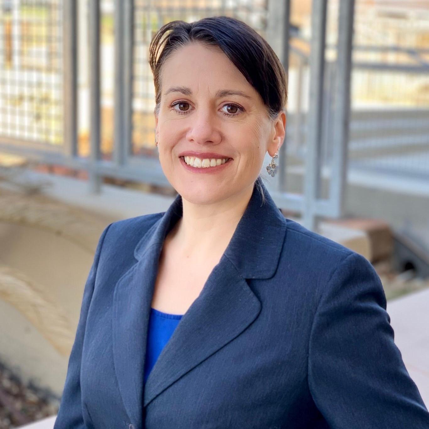 Michelle Candland's Profile Photo