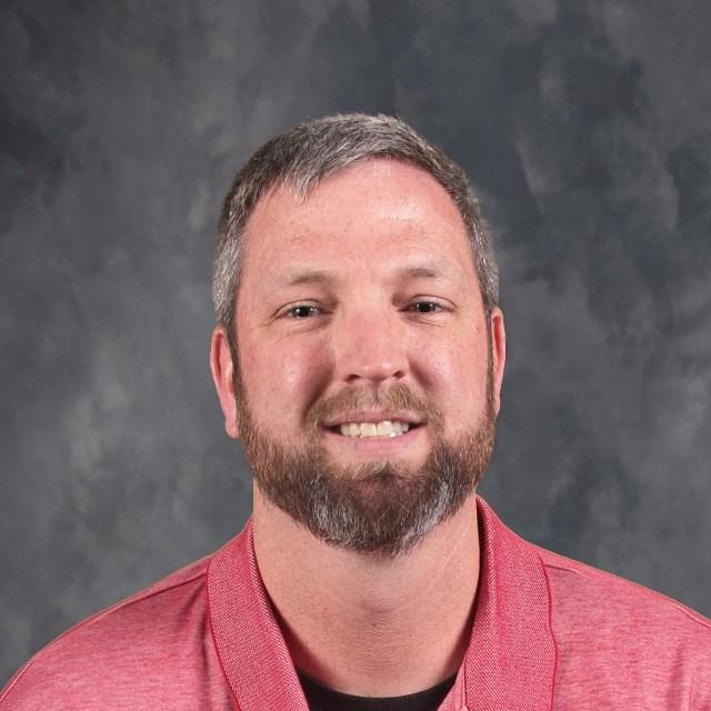 Marcus Robison's Profile Photo