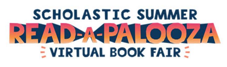 Scholastic Online reading logo