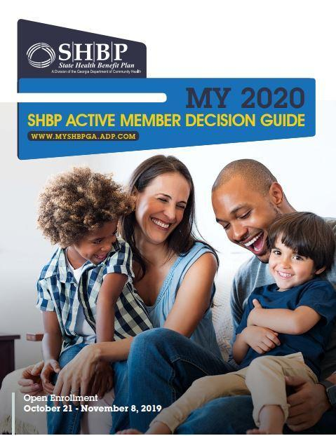 2020 ACTIVE DECISION GUIDE