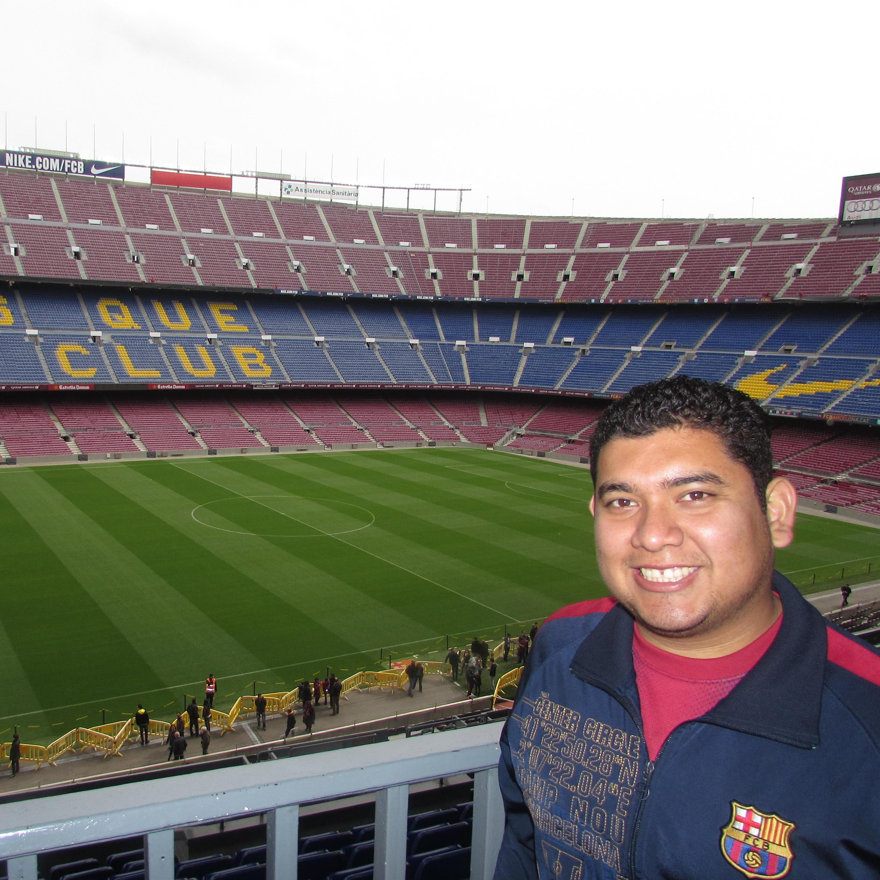 Xicotencatl Beltran's Profile Photo