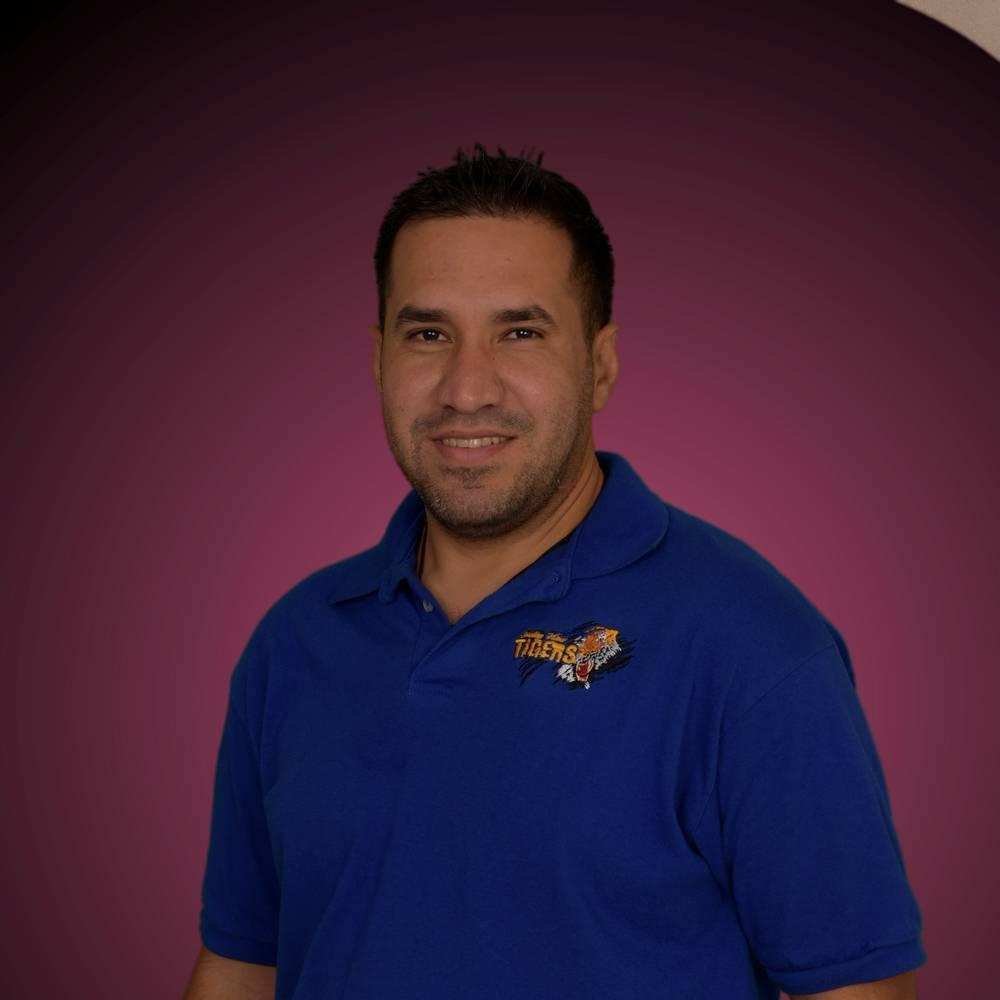 Homero Gracia's Profile Photo