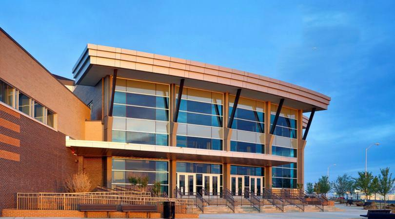 Seminole ISD Event Center