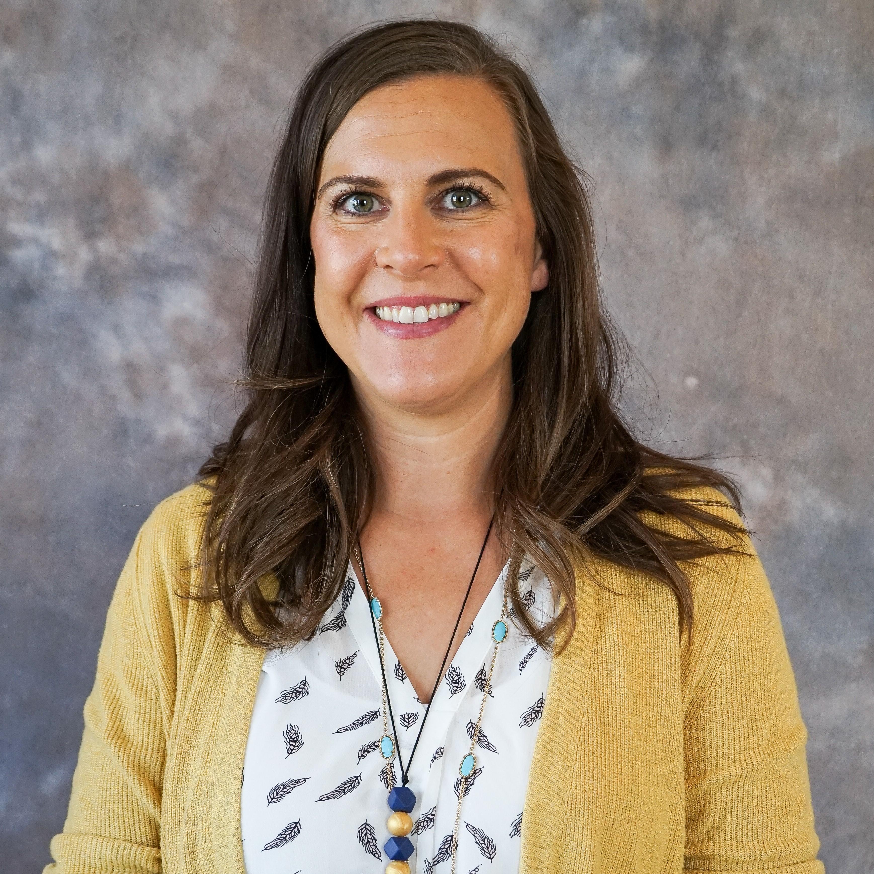 Melissa Walden-Baker's Profile Photo