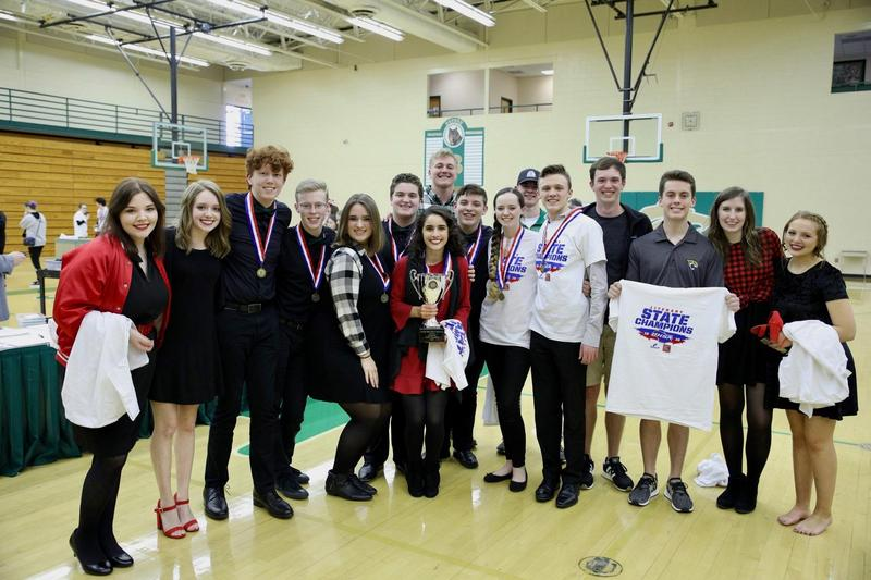 Literary State Champions Featured Photo