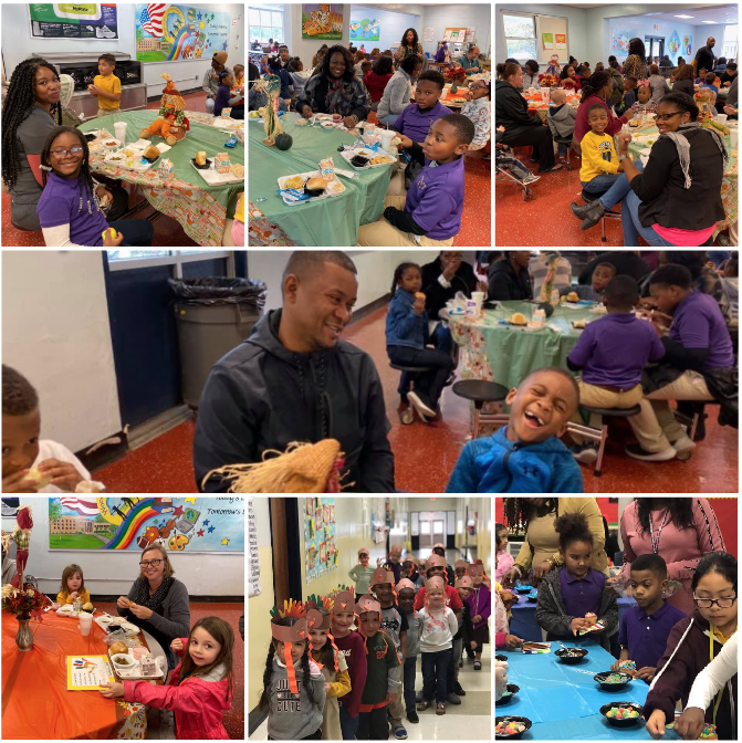 Thanksgiving Family Fun Featured Photo
