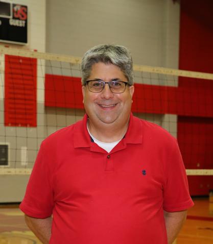 Brad Fissel - Head Coach