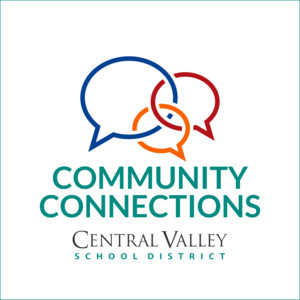 Community Connections graphic