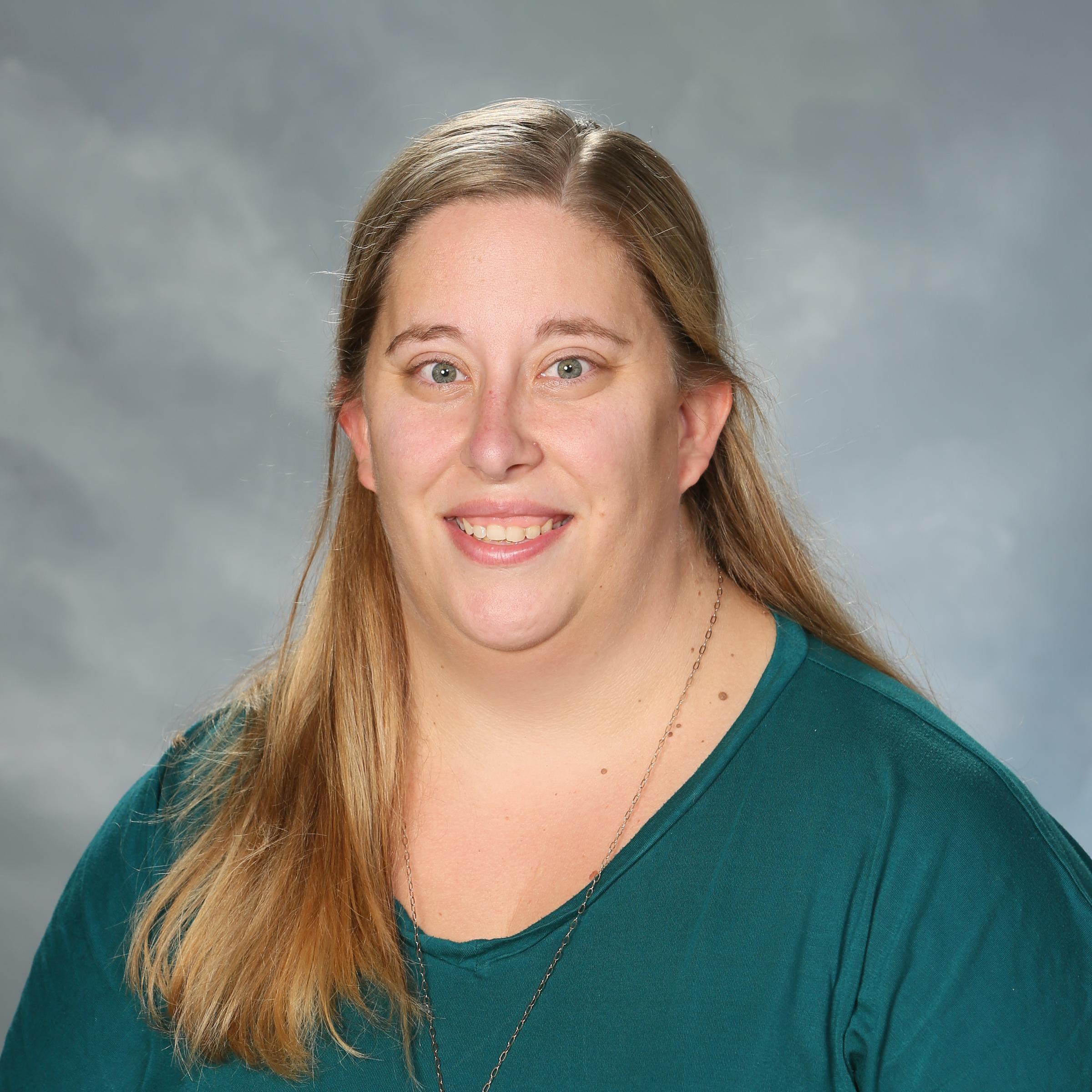 Megan Gordon's Profile Photo