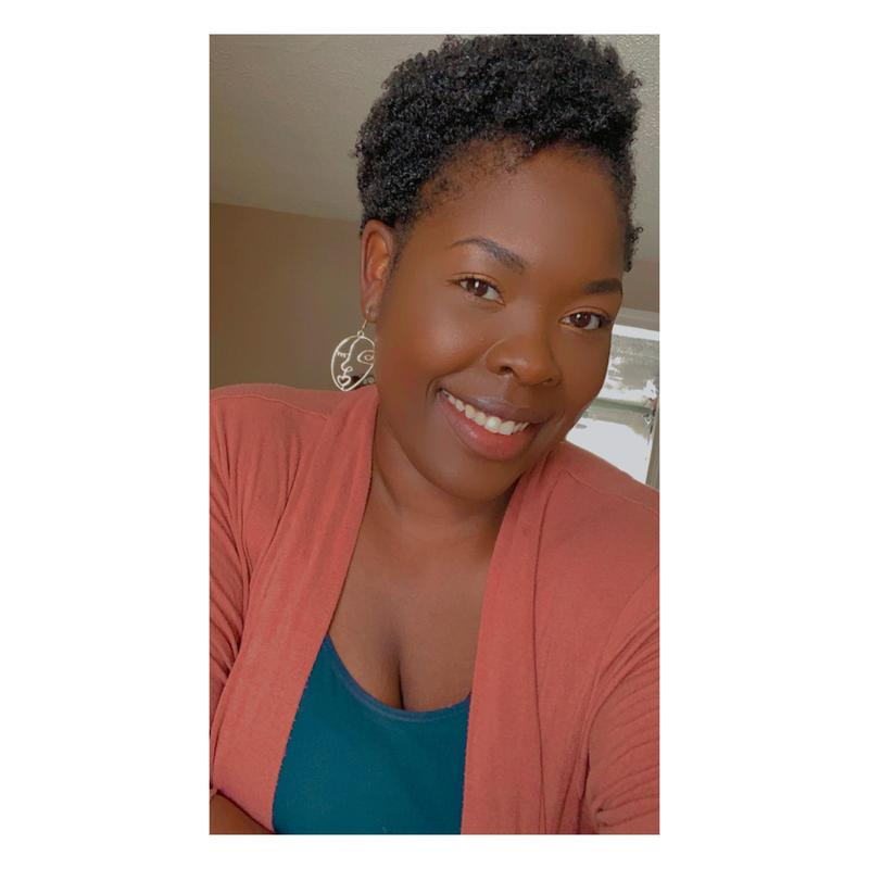 Ms. Adeyemo
