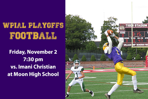 Football Advances to First Round WPIAL Playoffs Featured Photo