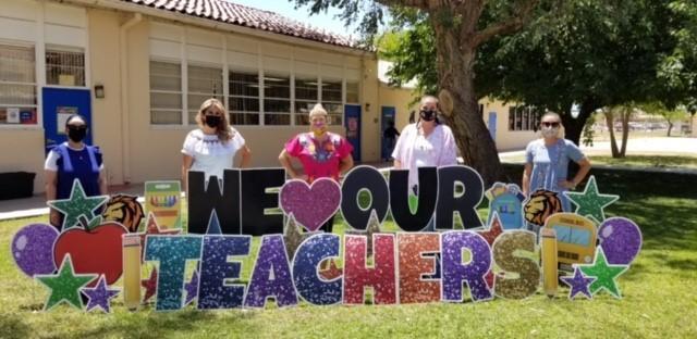 McCabe Loves Its Teachers! Thumbnail Image