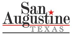 San Augustine City logo