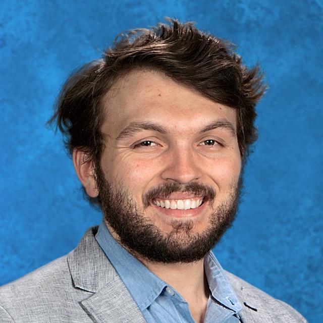 Joshua Rysanek's Profile Photo