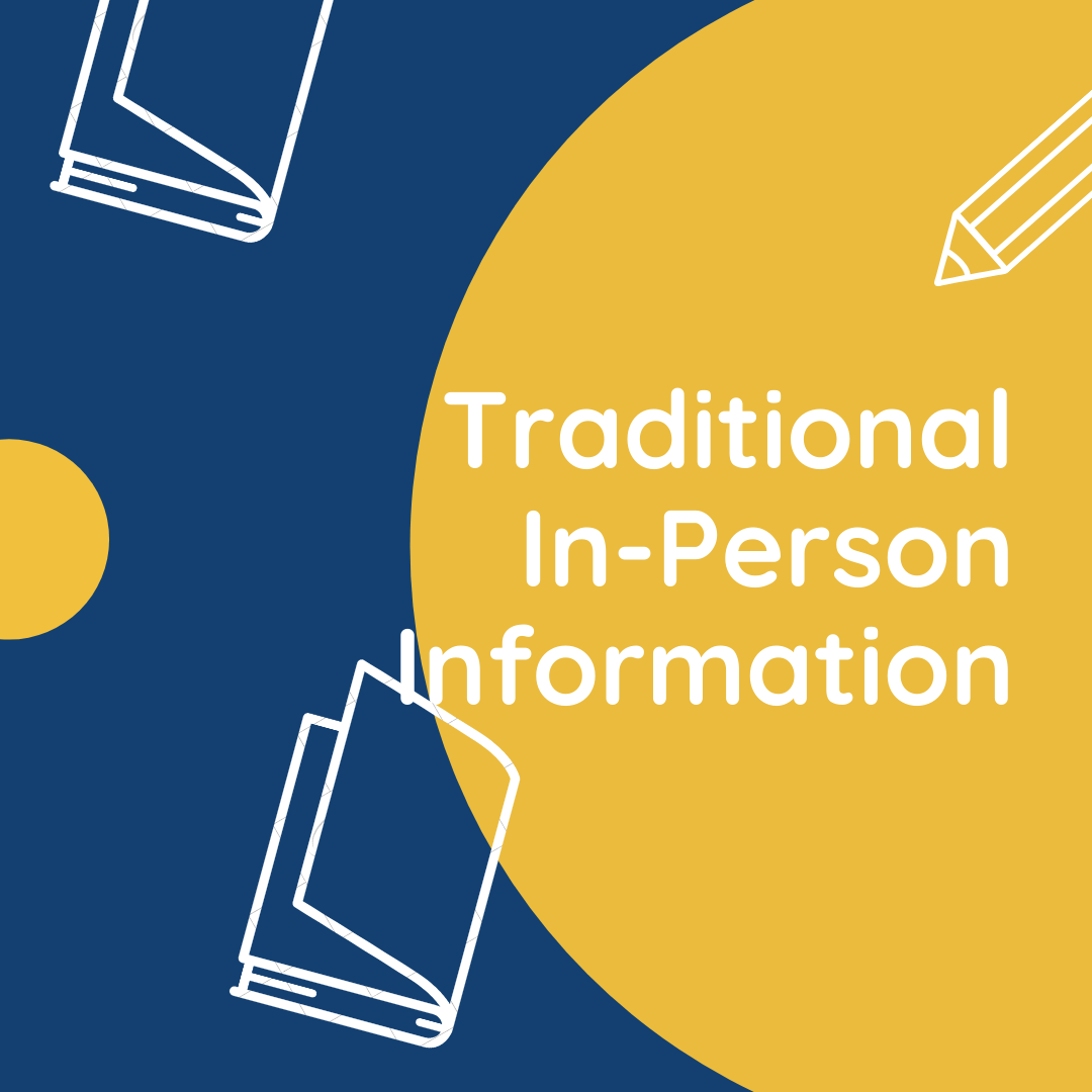 Traditional Information