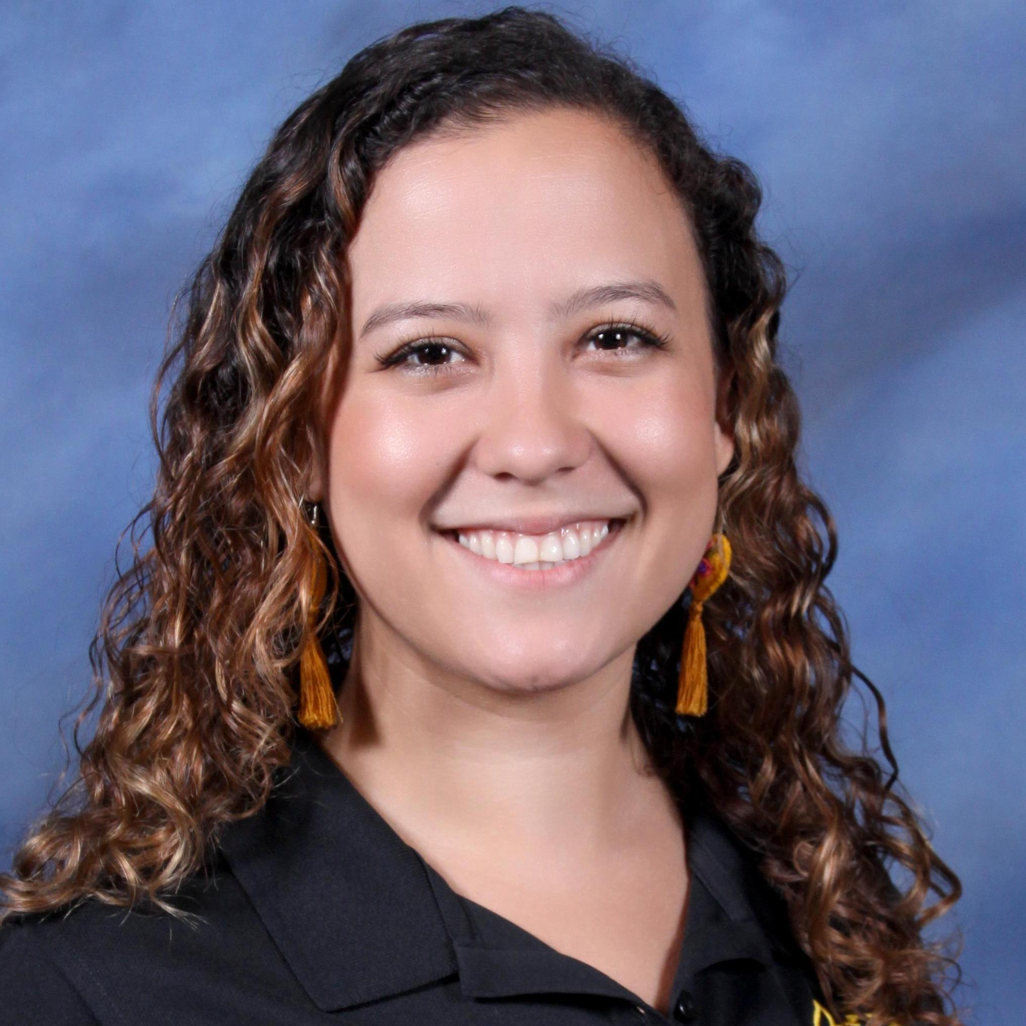 Monica Bustamante's Profile Photo