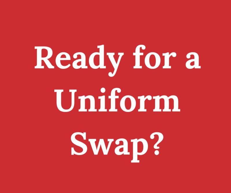 Uniform Swap Featured Photo