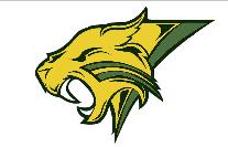 BLHS Bobcat Logo