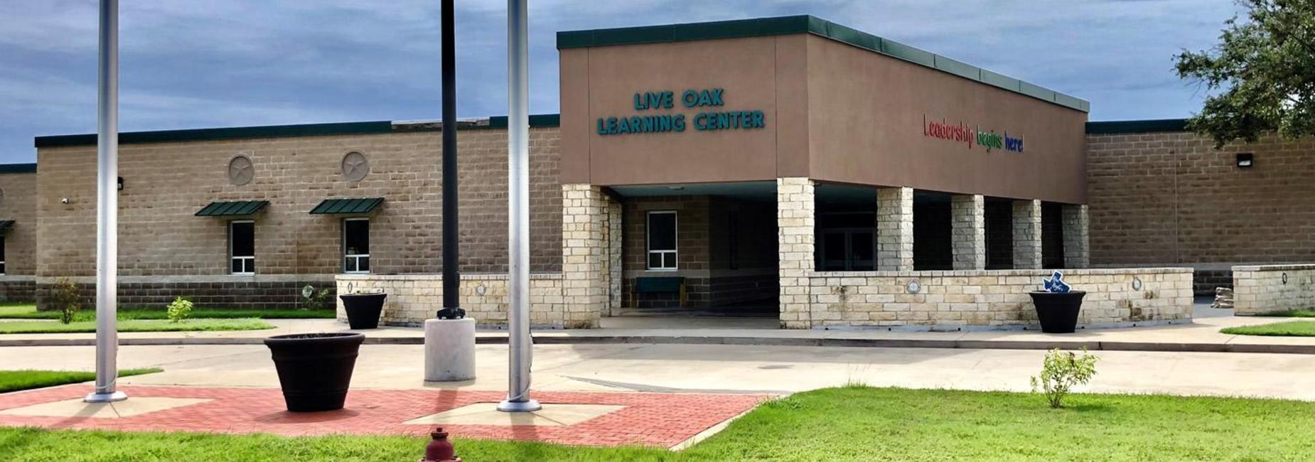 Live Oak Learning Center